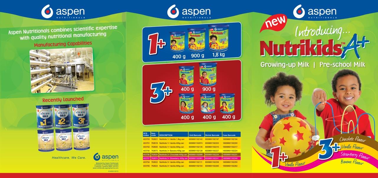 Aspen Nutritionals